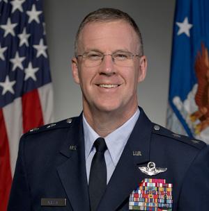 MG-Lawrence-Martin-USAF-Ret